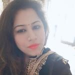 Varsha - Abu Dhabi: Hello, I'm Varsha from India. I am an expe...