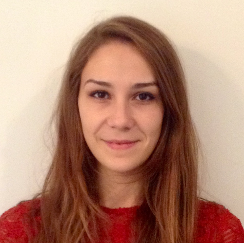 Veronica - Bruxelles: I am a former student in translation and...