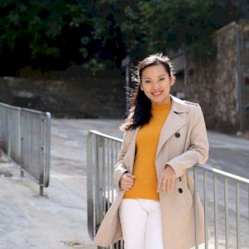Vicky - Hong Kong: Xin Chao! I am Saigonese, currently living ...
