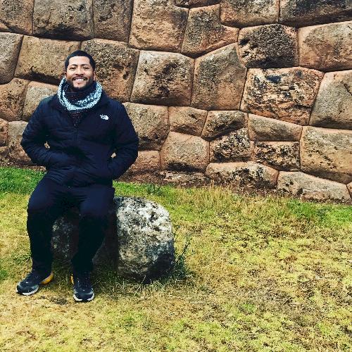 Victor - Brisbane: Master student at UQ, I am Peruvian health ...