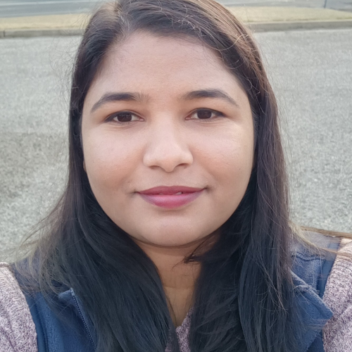 Learn Tamil with Vidhya - Private Tamil tutor in Sydney - TUTOROO