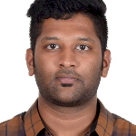 Vignesh - Wellington: Hi, I'm Vignesh from India! Passionate a...