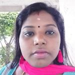 Vijayalakshmi - Tamil Teacher in Singapore: Hi, my name is Vij...