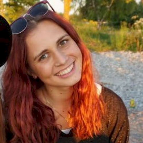 Viktoria-jana - Russian Teacher in Amsterdam: I am a native Ru...