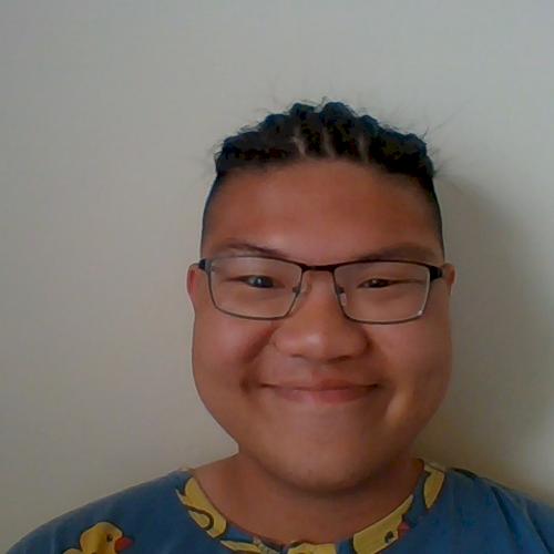 Vinh - Wellington: I am born half Vietnamese and half Taiwanes...