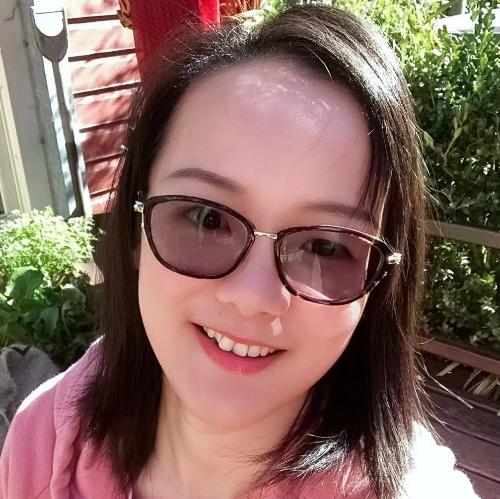 Violet - Sydney: Hi, I'm Violet. Born and raised in Shanghai, ...