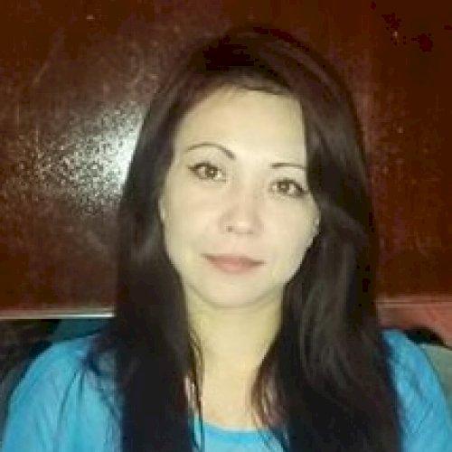 Violetta - Abu Dhabi: Hello! My name is Violetta from Kazakhst...