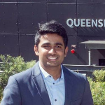 Vivekananthan - Brisbane: Hi, I am Vivekananthan Balakrishnan ...