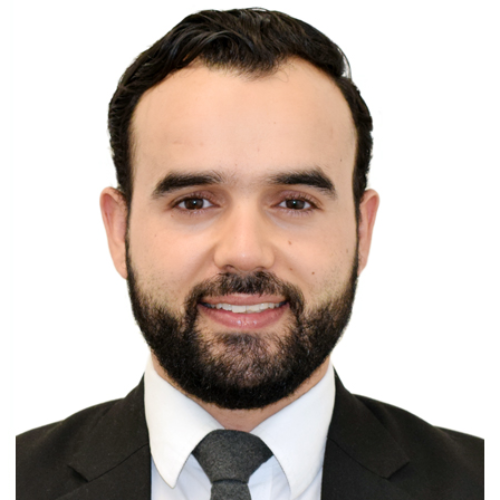Walid - Dubai: Hi, I am Walid,  Tunisian, graduated as an Engl...