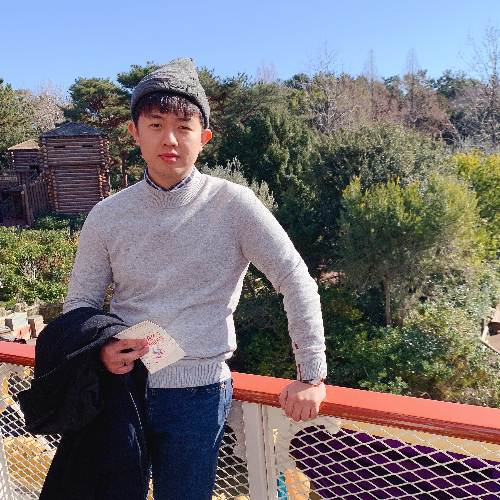 Xiangyu - Adelaide: Hi there! This is Li, from TianJin China! ...