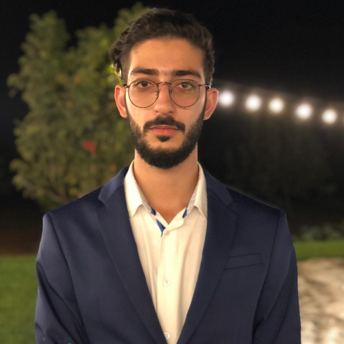 Yaala - Abu Dhabi: I am educated at a highly esteemed Universi...