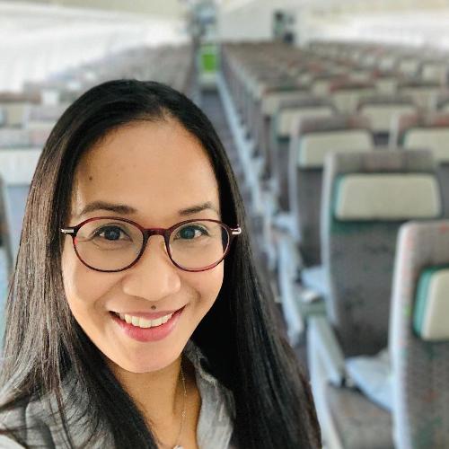 Yanyan - Filipino Teacher in Brisbane: Hi everyone. My name is...