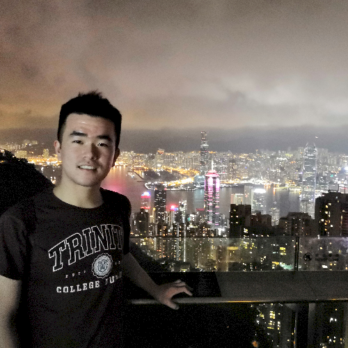 Yicheng - Dublin: Hello everyone! I am Richard, a student at T...