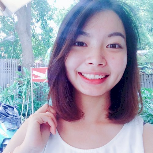Yi-Ni - Paris: Hi! I'm YiNi. I come to France for studying m...