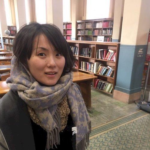 Yuka - Adelaide: Hello! My name is Yuka, originally from Japan...