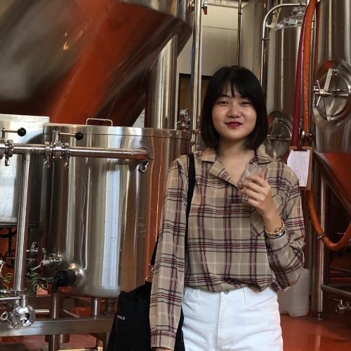 Yunju - Melbourne: Hi everyone! I am Yunju from South Korea an...