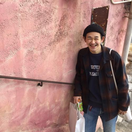 Yutaro - Brisbane: Hi, my name is Yutaro Oji. こんにちは�...