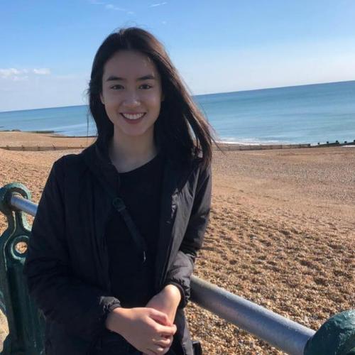 Yu Xuan - London: Hi! I am a student studying at University Co...