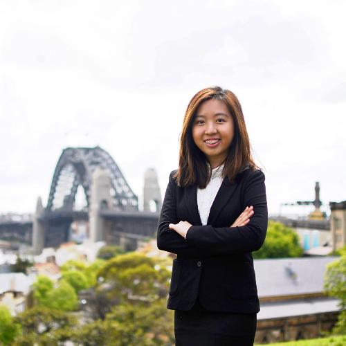 Yvonne - Sydney: Hi! I'm a tutor who's teaching Chinese/Ma...