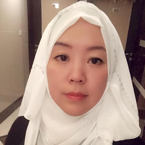 Zahra - Chinese / Mandarin Teacher in Dubai: I am a Chinese te...