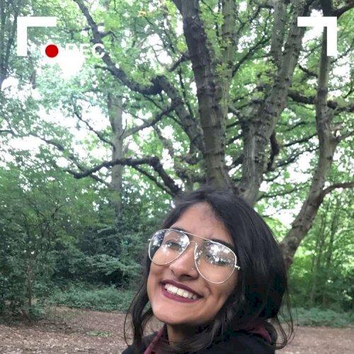 Zamena - Paris: I'm Zamena, a student at the Paris Descartes...
