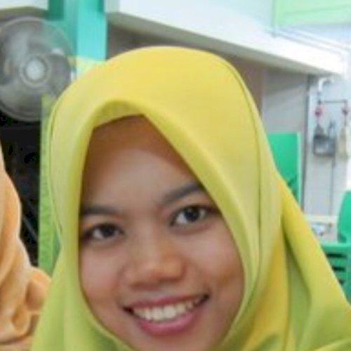 Zawiah - Singapore: My name is Zawiah but you can address me a...