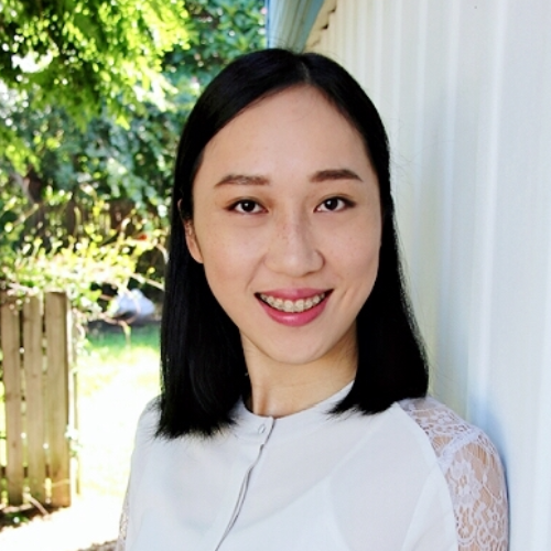 Zimeng - Brisbane: My name is Zimeng, I am an Accredited Pract...