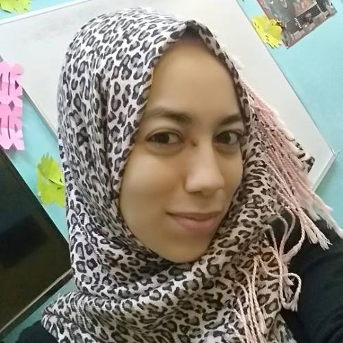 Zizi - Kuala Lumpur: I was born in the UK and grew up in Malay...