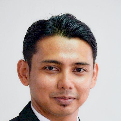 Zulkifli - Singapore: Hi, I'm Zulkifli, a native speaker of Ma...