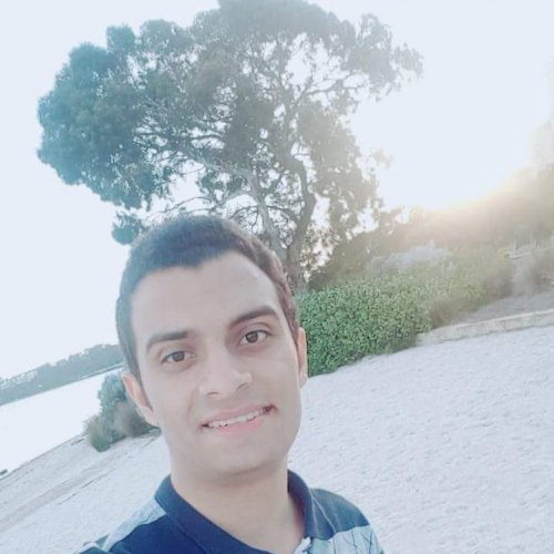 Ahmed - Perth: Hello! I am Ahmed from Egypt. Contact me for yo...