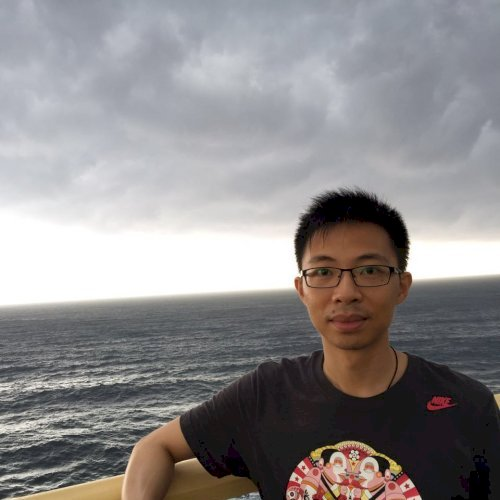 Haoyu - Adelaide: Hi, I am Haoyu Zhai. You can call me Ben. I ...