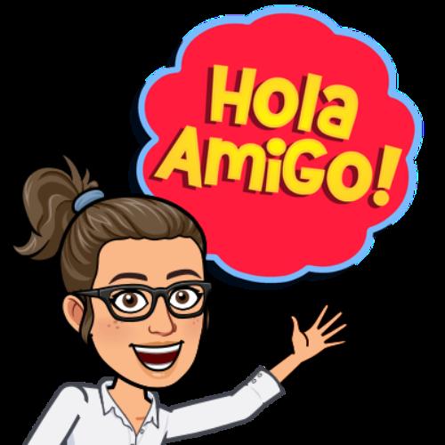 maria - Singapore: Hello! I am Maria from Madrid (Spain). I am...