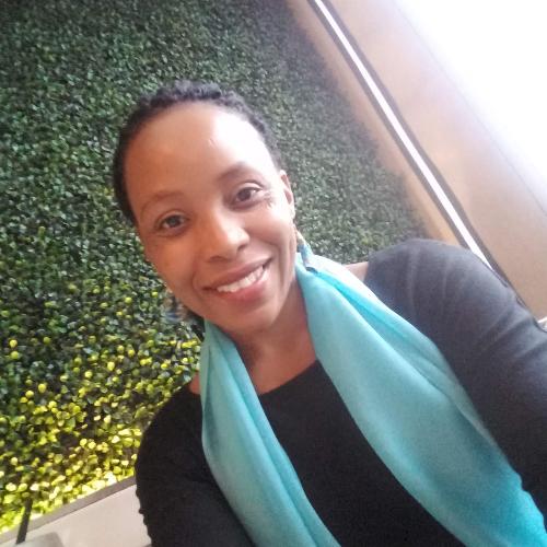 Nyashadzaishe - English Teacher in Johannesburg: Looking for i...