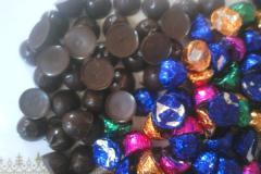 'Homemade Chocolates' Workshop