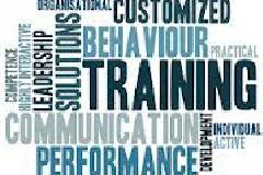 Behavioural Skills for Business Man and Managers