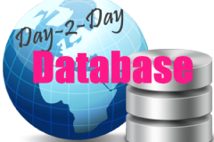 Day-2-Day Database