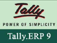 Tally 9.0