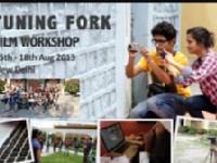Tuning Fork Film Workshop