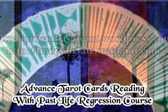 Advance Tarot Cards Reading With Past Life Regression