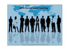 Bank Clerical Exam Coaching