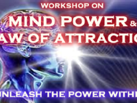Mind Power & Law of Attraction