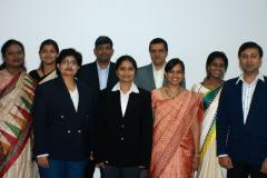 NLP Training (Practitioner level) Certified by NFNLP, USA  (11 Sept to 15 Sept,2103)