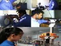 Industrial Instrumentation and Automation