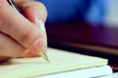 A-Z of resume writing for freshers