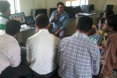 Interview Preparation and Pre Job Training Workshop