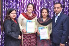 Ayurveda Course in Prevention & Life Style Disorder Management