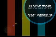 Be a Filmmaker