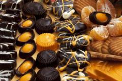 Workshop on Chocolate making n Dessert