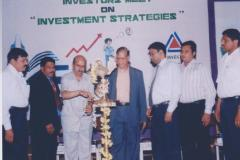 LEARN INVESTING PROFITABLY IN EQUITY SHARES PFA MODULE