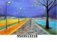 Art (Painting) Classes in Pimple Saudagar, Pune